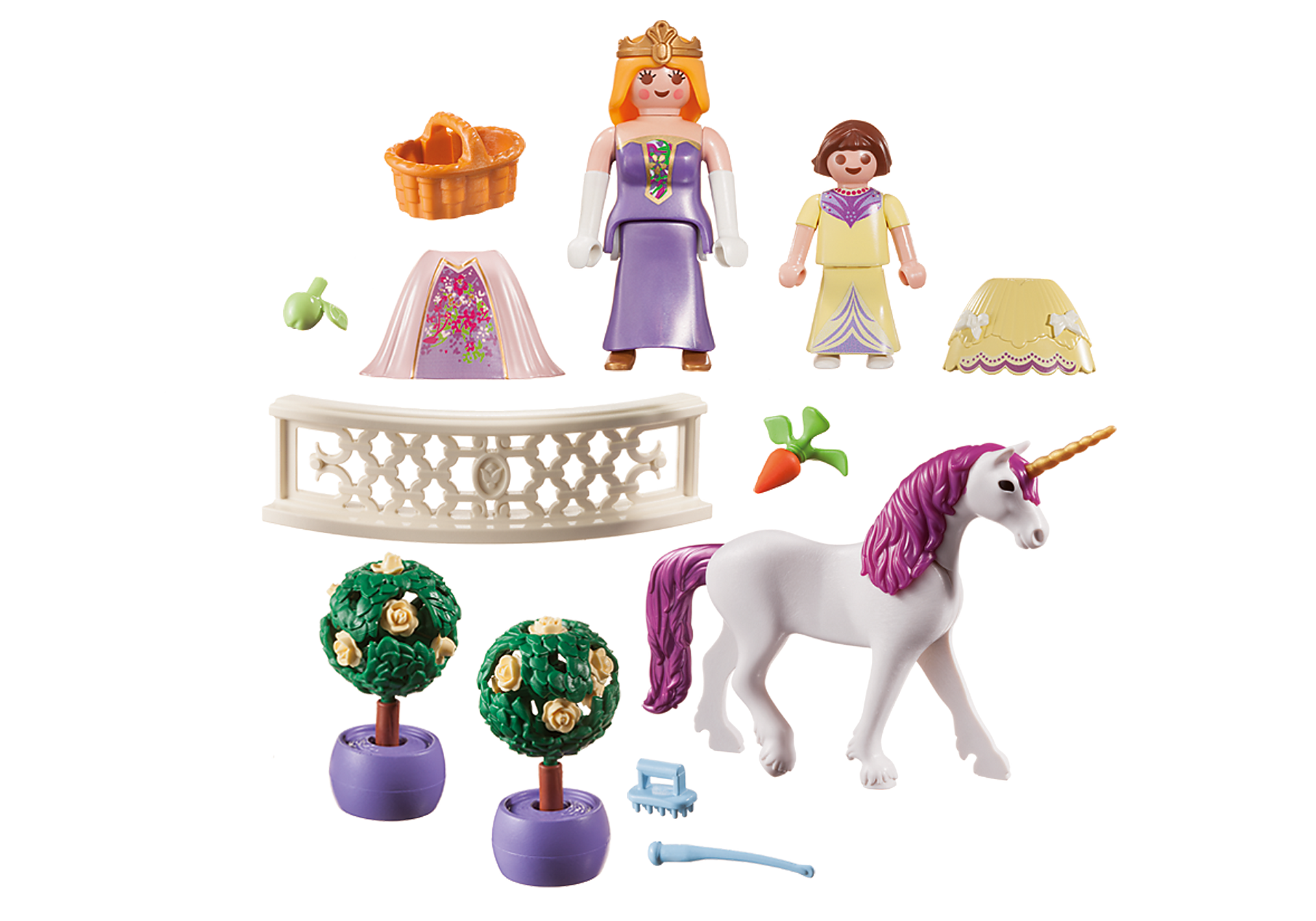 70107 Princess Unicorn Carry Case L zoom image3