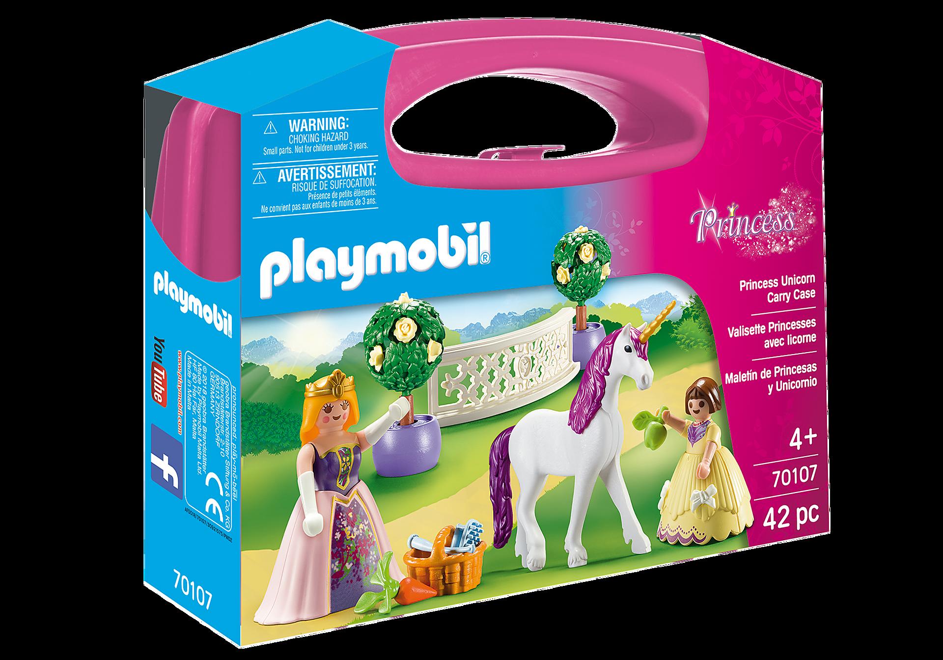 http://media.playmobil.com/i/playmobil/70107_product_box_front/Maleta grande Princesas e Unicórnio
