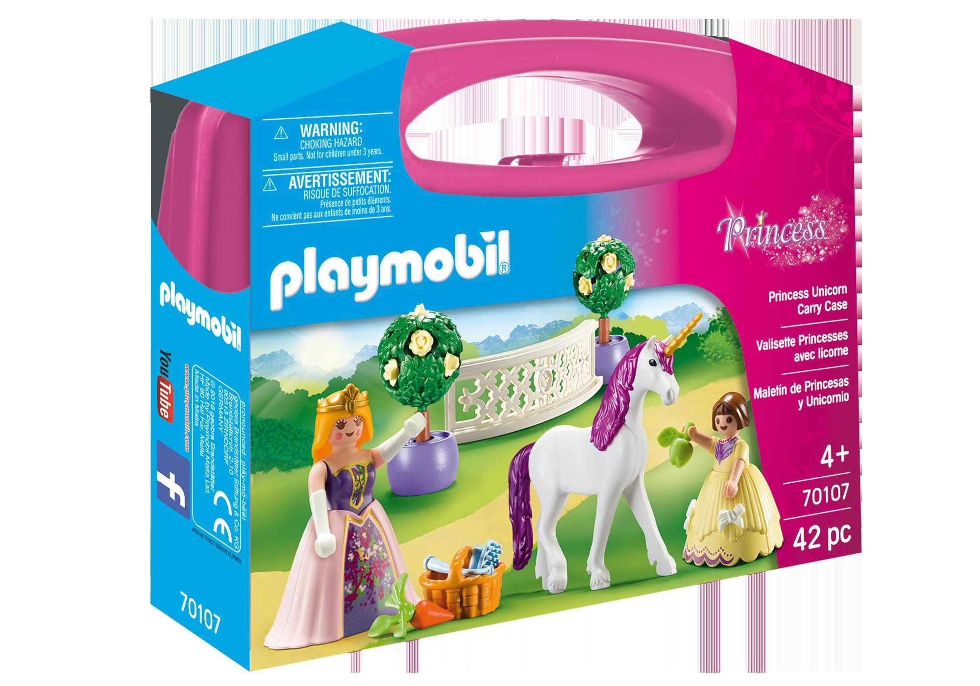 http://media.playmobil.com/i/playmobil/70107_product_box_front/Princess Unicorn Carry Case L