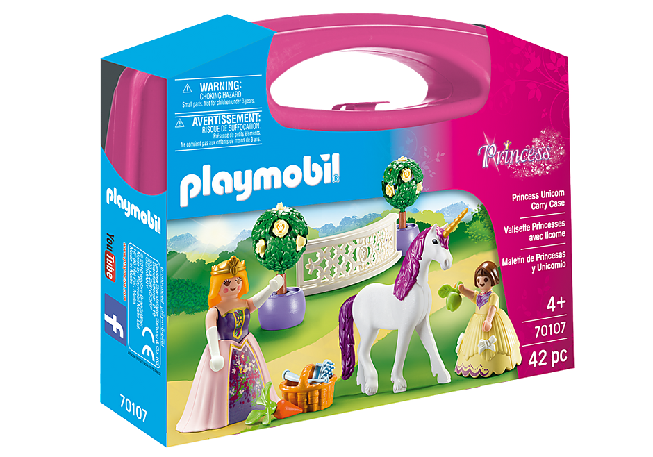 http://media.playmobil.com/i/playmobil/70107_product_box_front/Skrzyneczka Księżniczka z jednorożcem