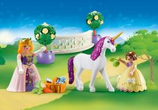 Playmobil Princess Unicorn Carry Case L 70107