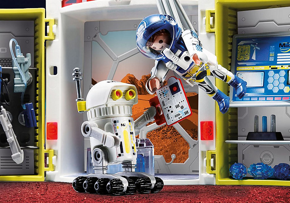 http://media.playmobil.com/i/playmobil/70110_product_extra1/Mars Mission Play Box