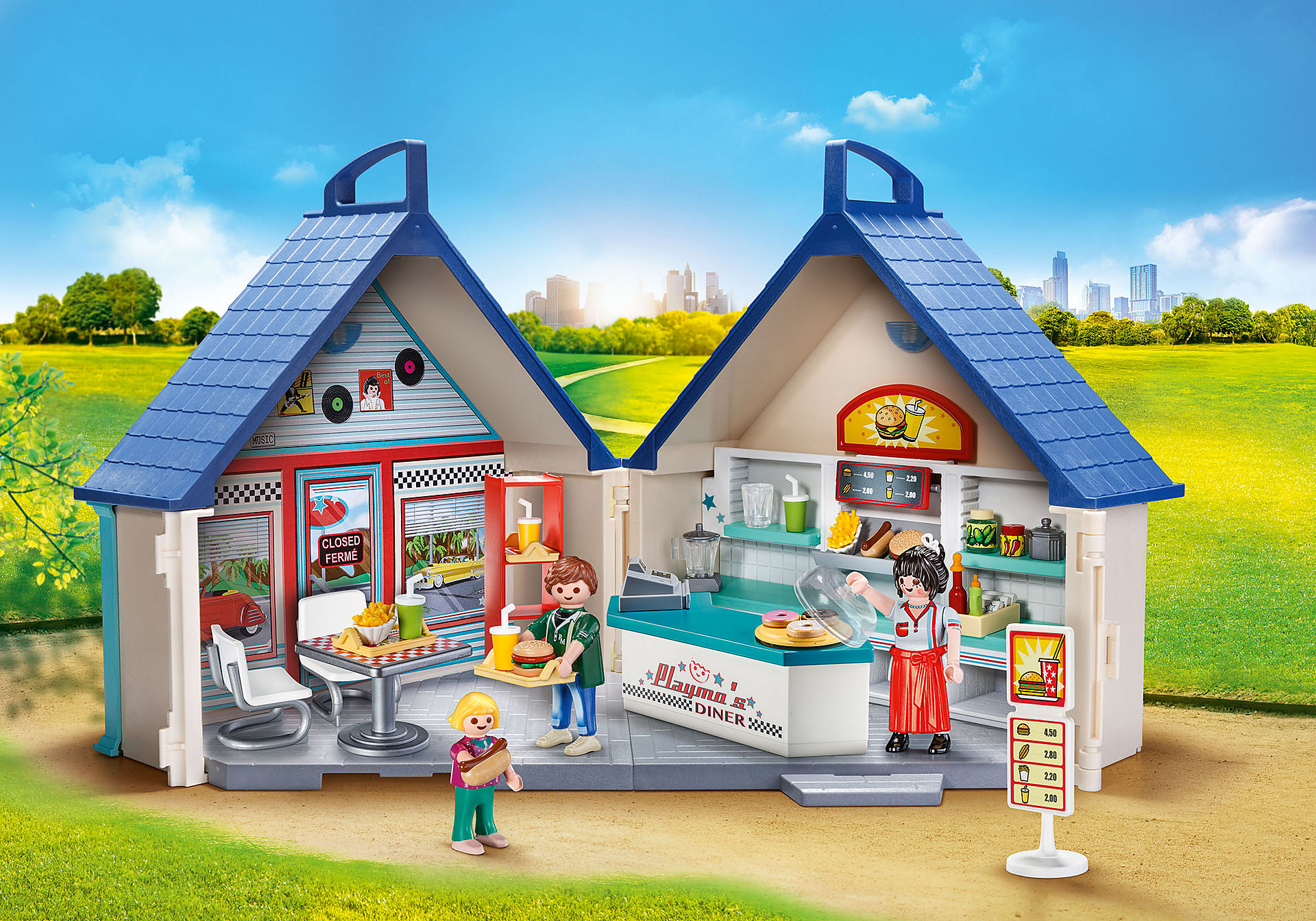 http://media.playmobil.com/i/playmobil/70111_product_detail/Take Along Diner