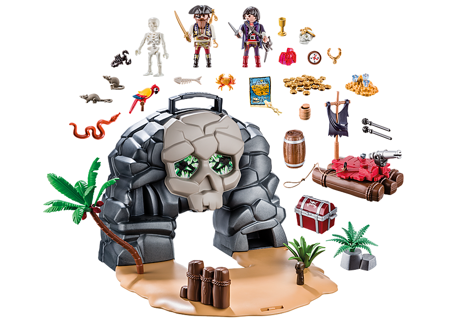 http://media.playmobil.com/i/playmobil/70113_product_box_back/Take Along Pirate Skull Island