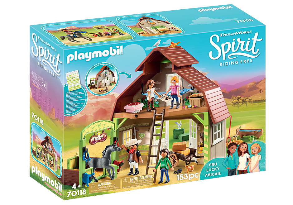 http://media.playmobil.com/i/playmobil/70118_product_box_front/Stall mit Lucky, Pru & Abigail