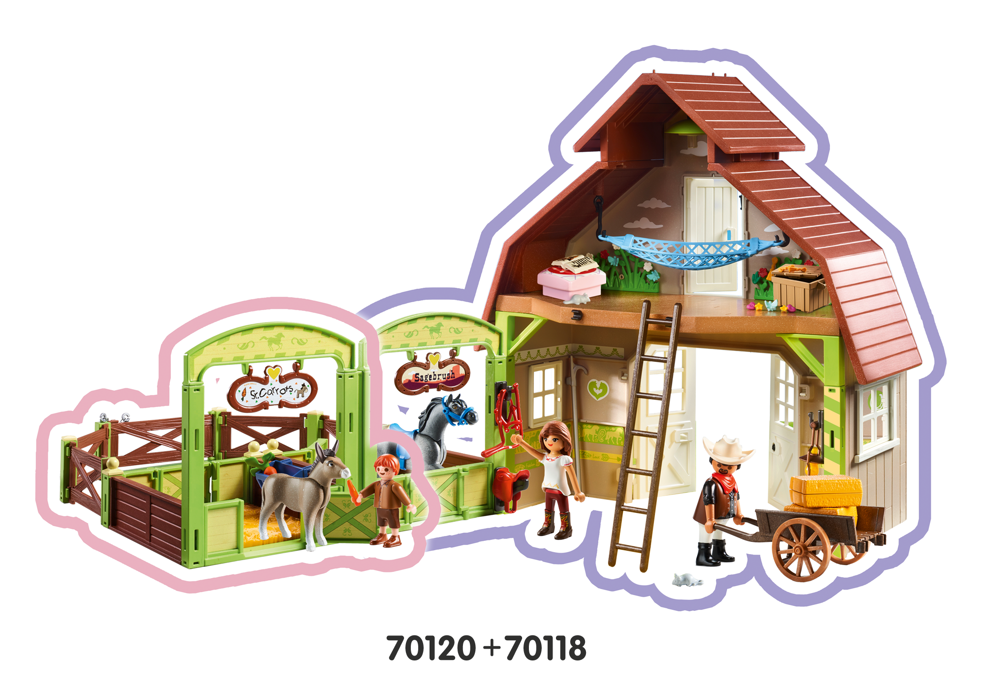 http://media.playmobil.com/i/playmobil/70118_product_extra4/Barn with Lucky, Pru & Abigail