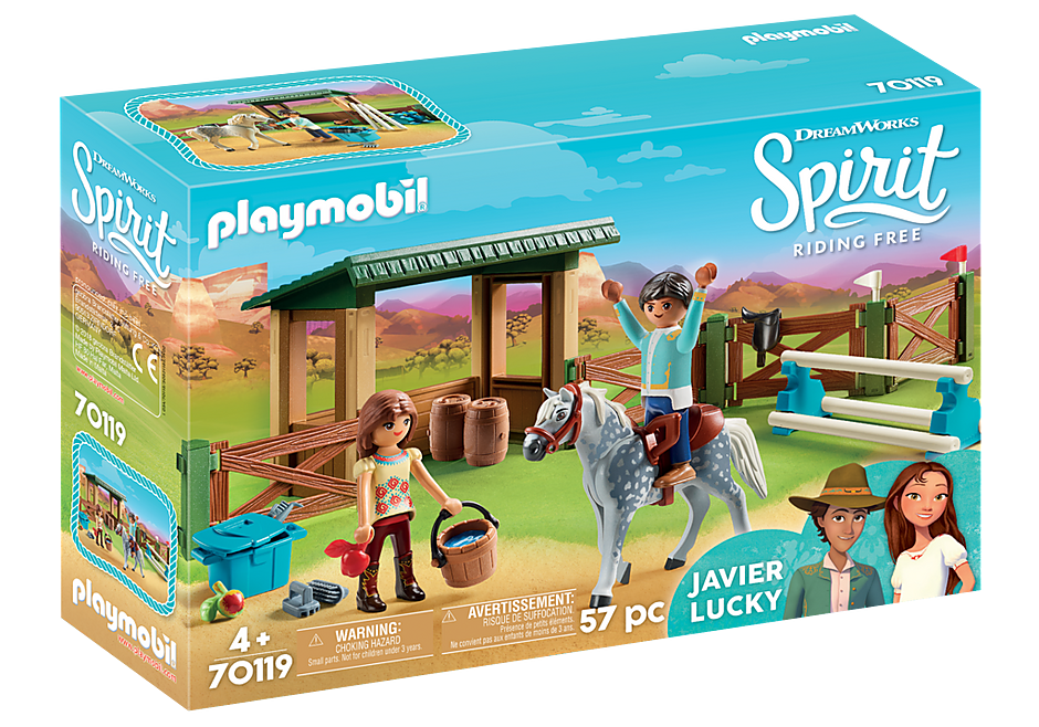 http://media.playmobil.com/i/playmobil/70119_product_box_front/Arena met Lucky en Javier