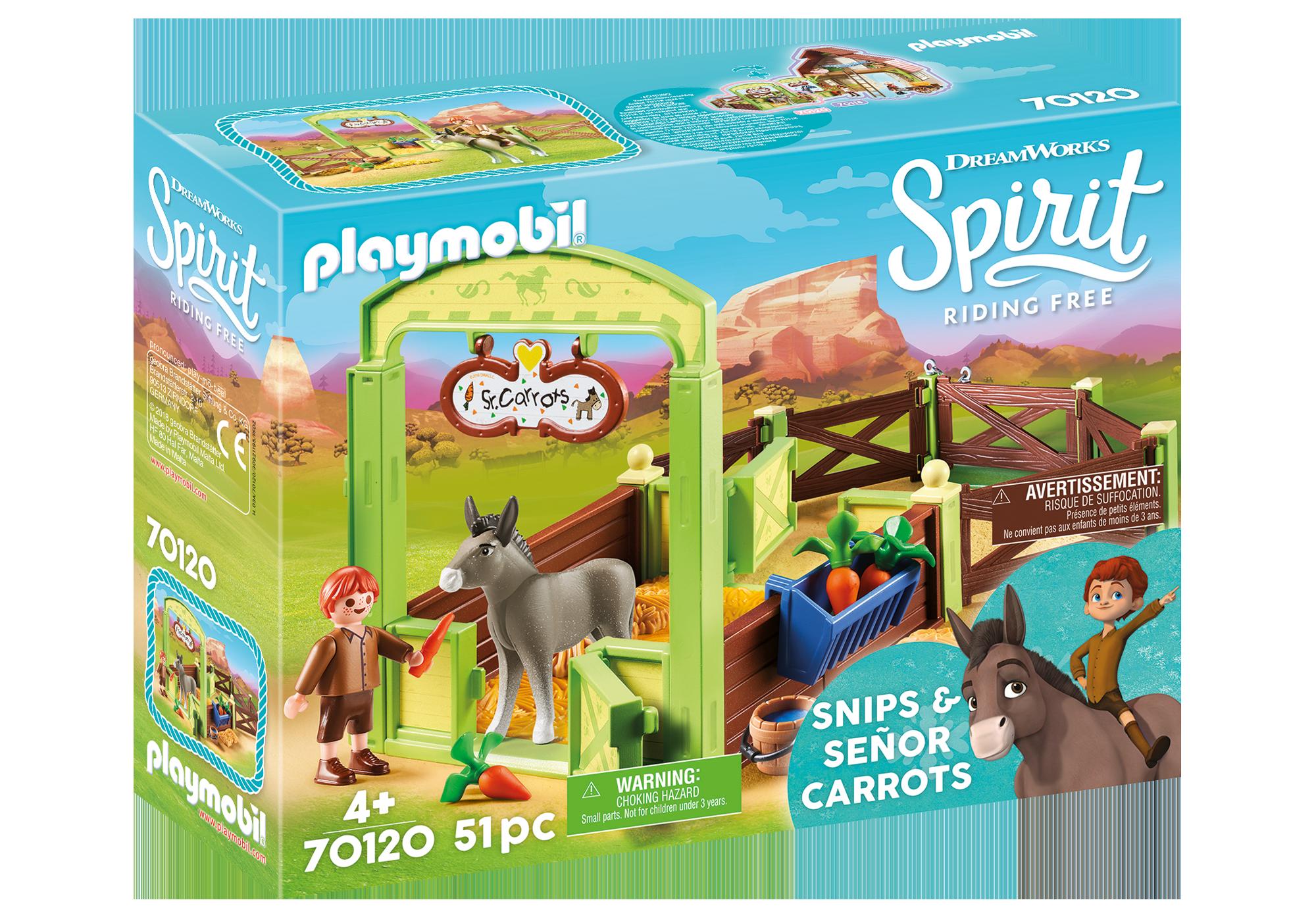 "http://media.playmobil.com/i/playmobil/70120_product_box_front/Establo ""Trasqui y Señor Zanahoria"""