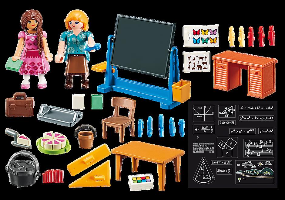 http://media.playmobil.com/i/playmobil/70121_product_box_back/Miss Flores' Classroom
