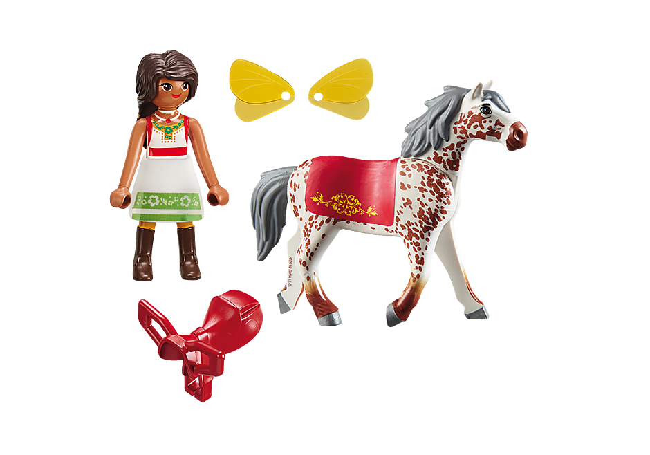 http://media.playmobil.com/i/playmobil/70123_product_box_back/Solana beim Voltigieren