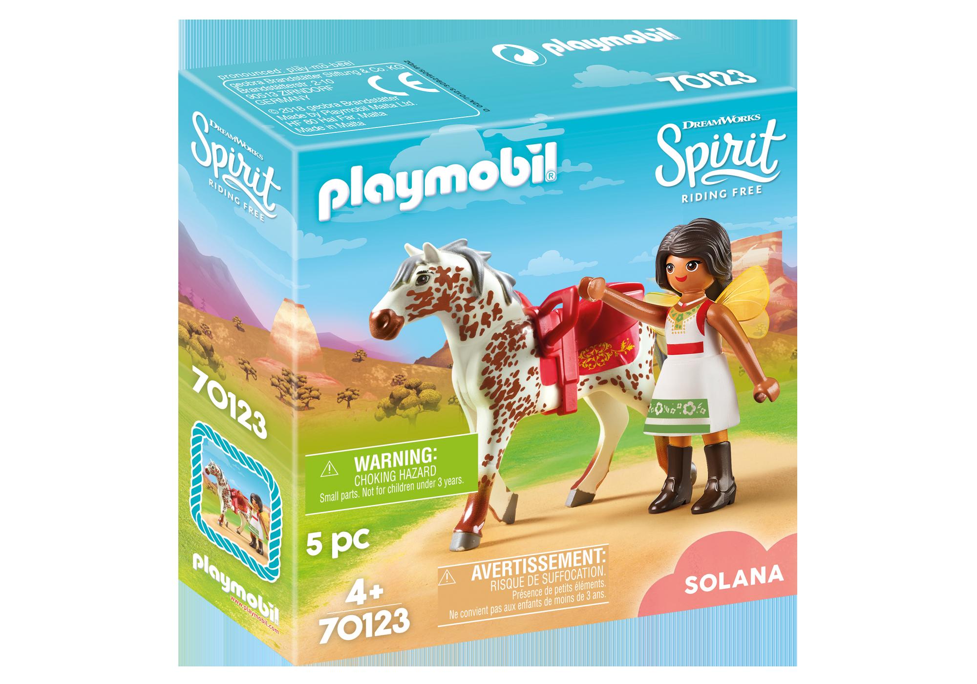 http://media.playmobil.com/i/playmobil/70123_product_box_front/Solana com Cavalo
