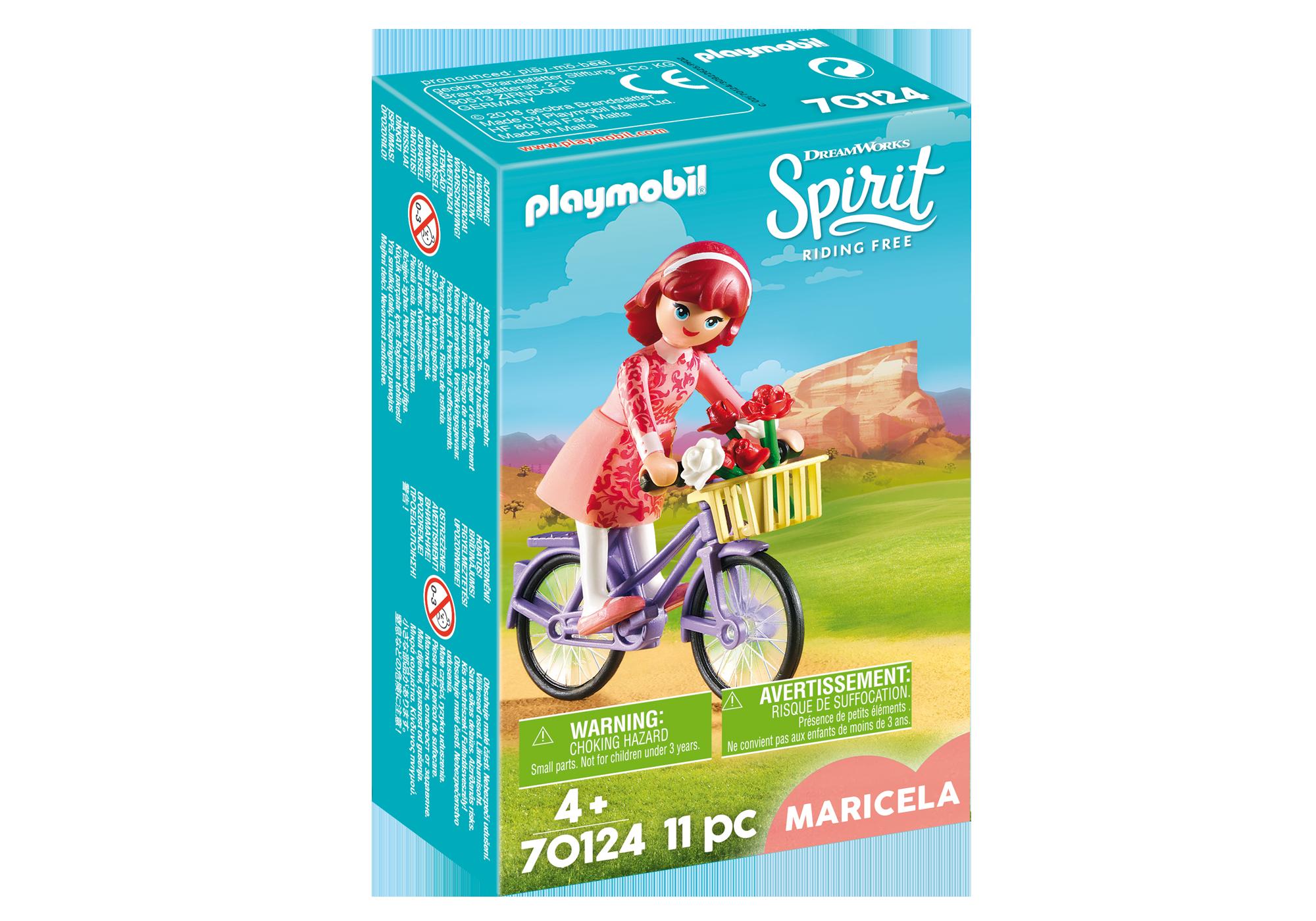 http://media.playmobil.com/i/playmobil/70124_product_box_front/Maricela com Bicicleta