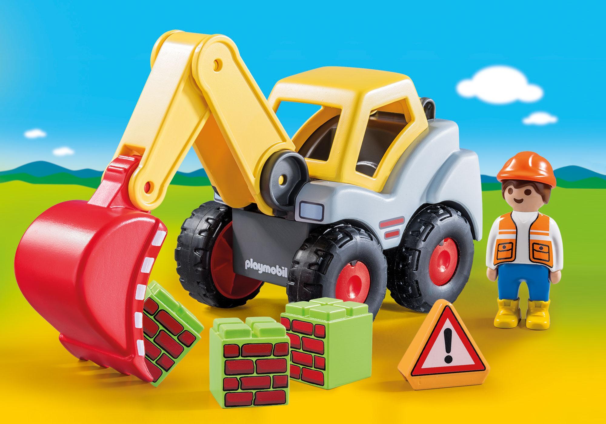 70125_product_detail/Shovel Excavator