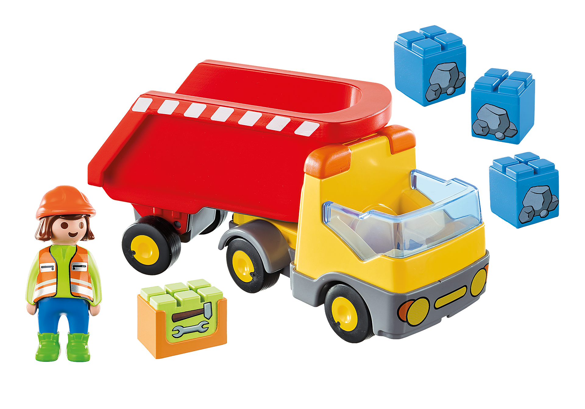 http://media.playmobil.com/i/playmobil/70126_product_box_back/Camion benne