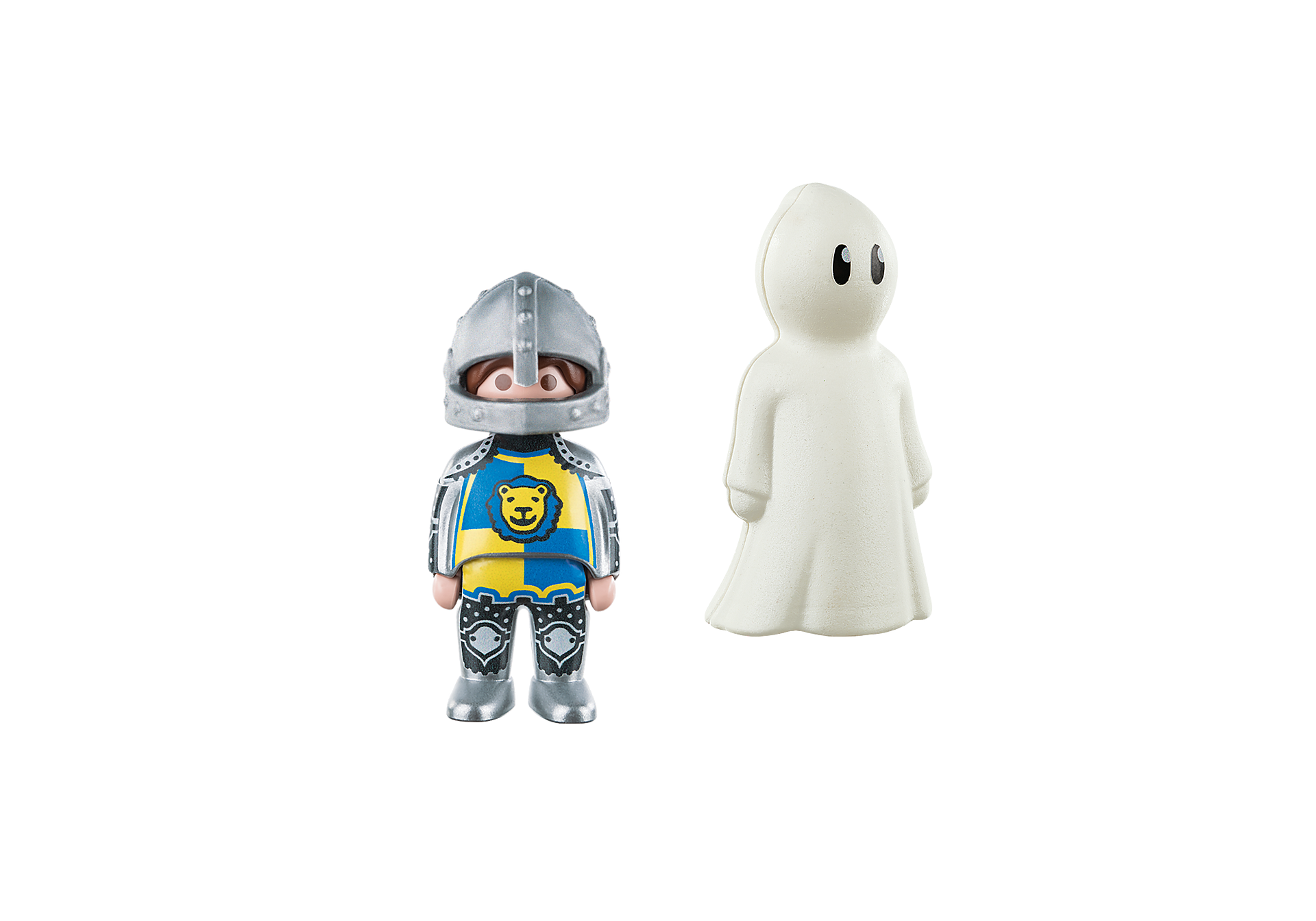 70128 Knight with Ghost zoom image3