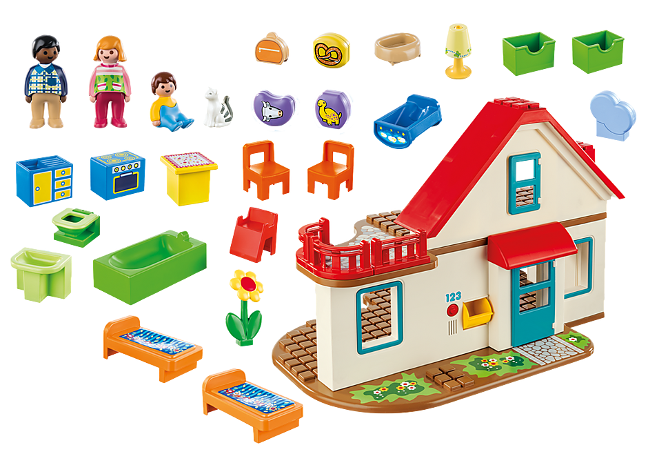 http://media.playmobil.com/i/playmobil/70129_product_box_back/Casa con famiglia 1.2.3