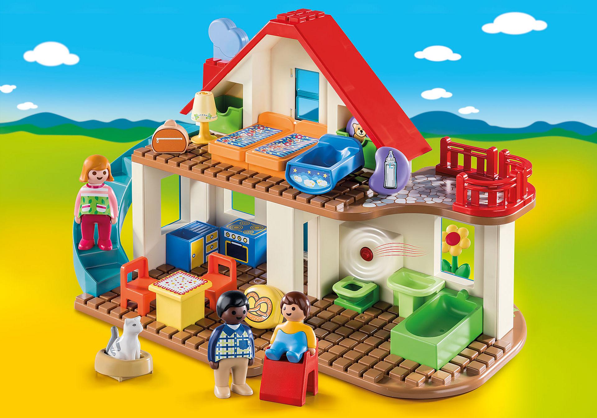 70129 Maison familiale  zoom image4