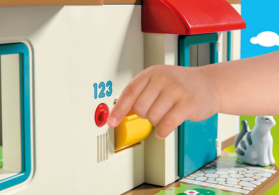 70129 Dom rodzinny detail image 5