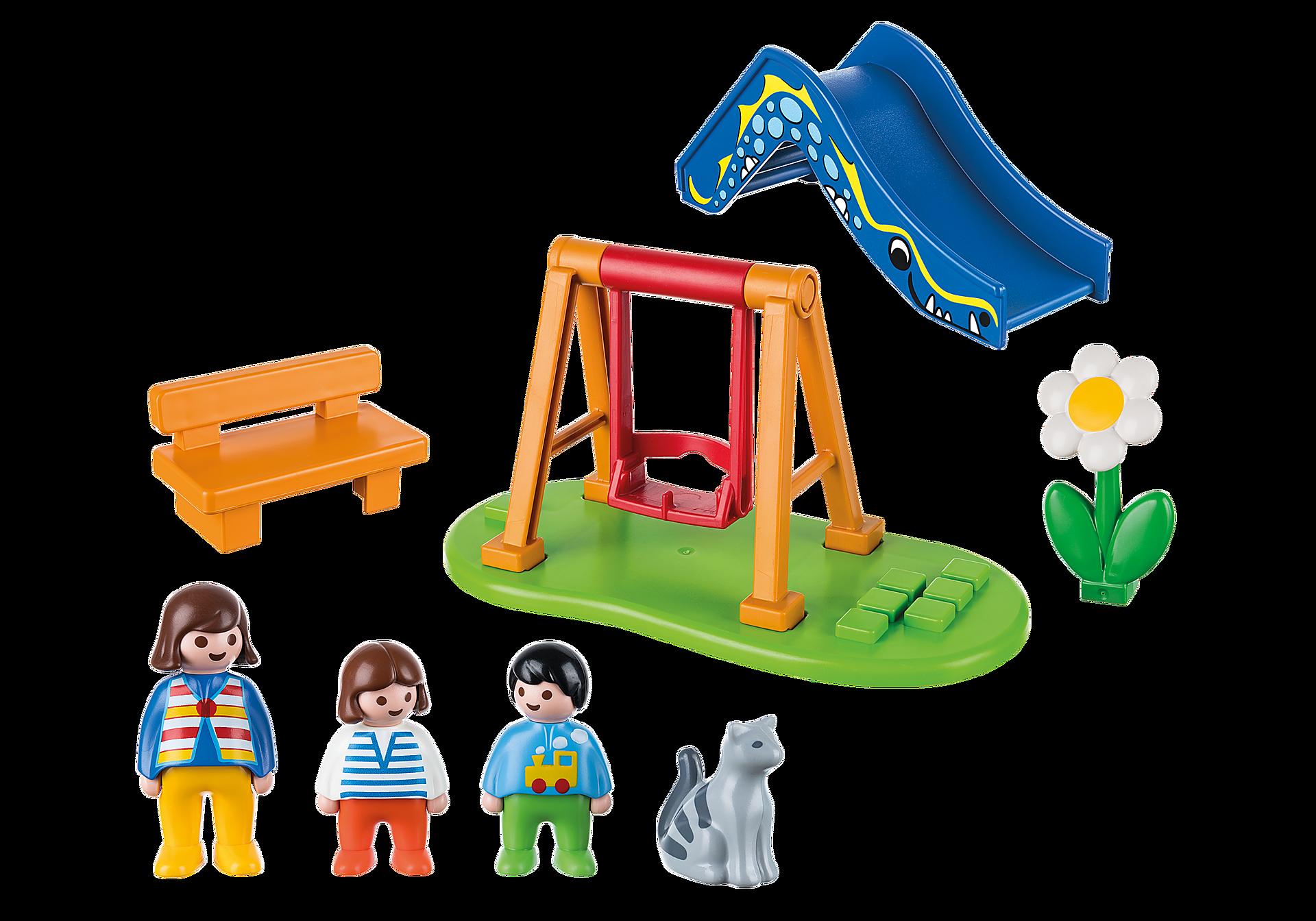 70130 Plac zabaw dla dzieci zoom image3