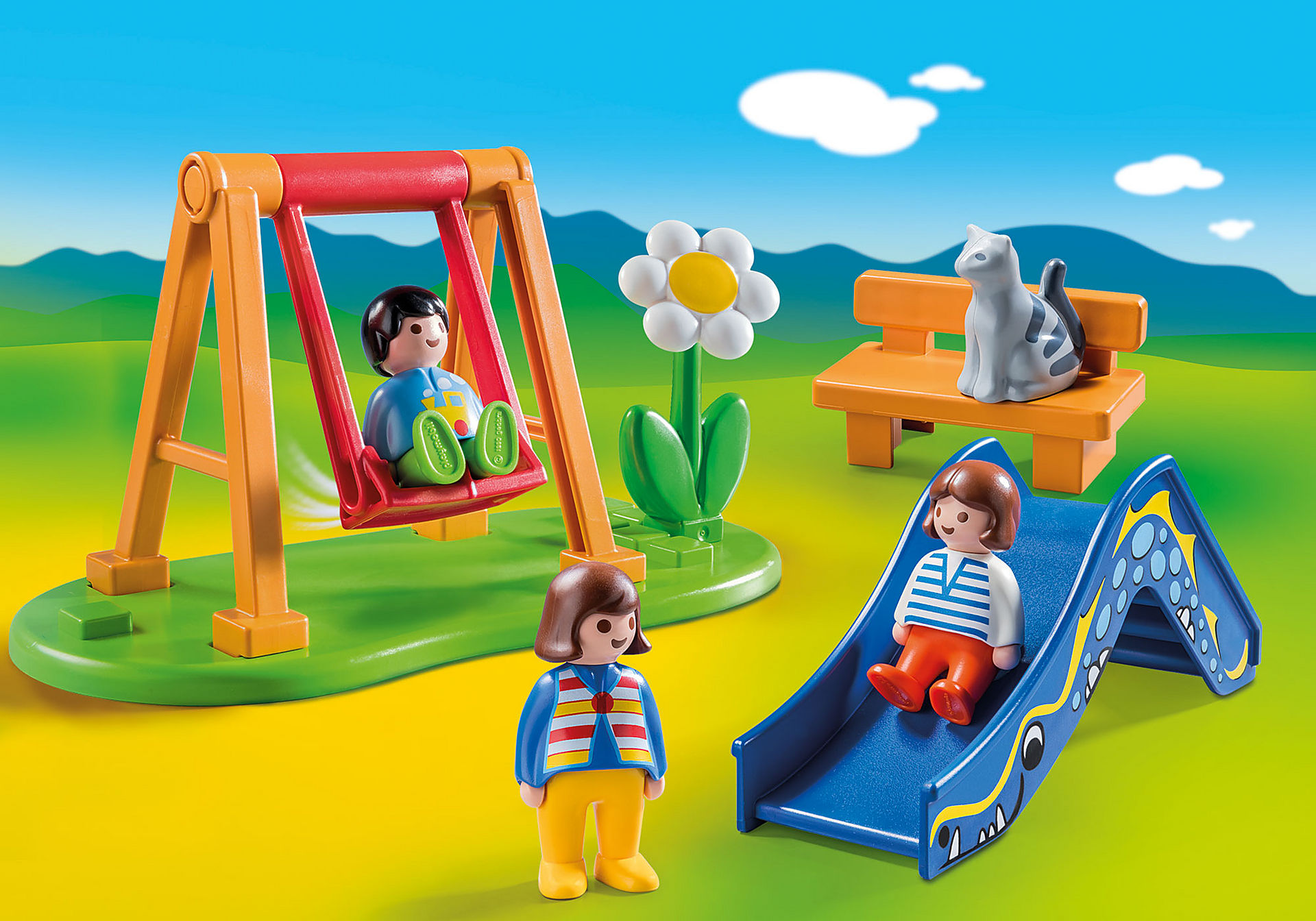 http://media.playmobil.com/i/playmobil/70130_product_detail/Speeltuintje