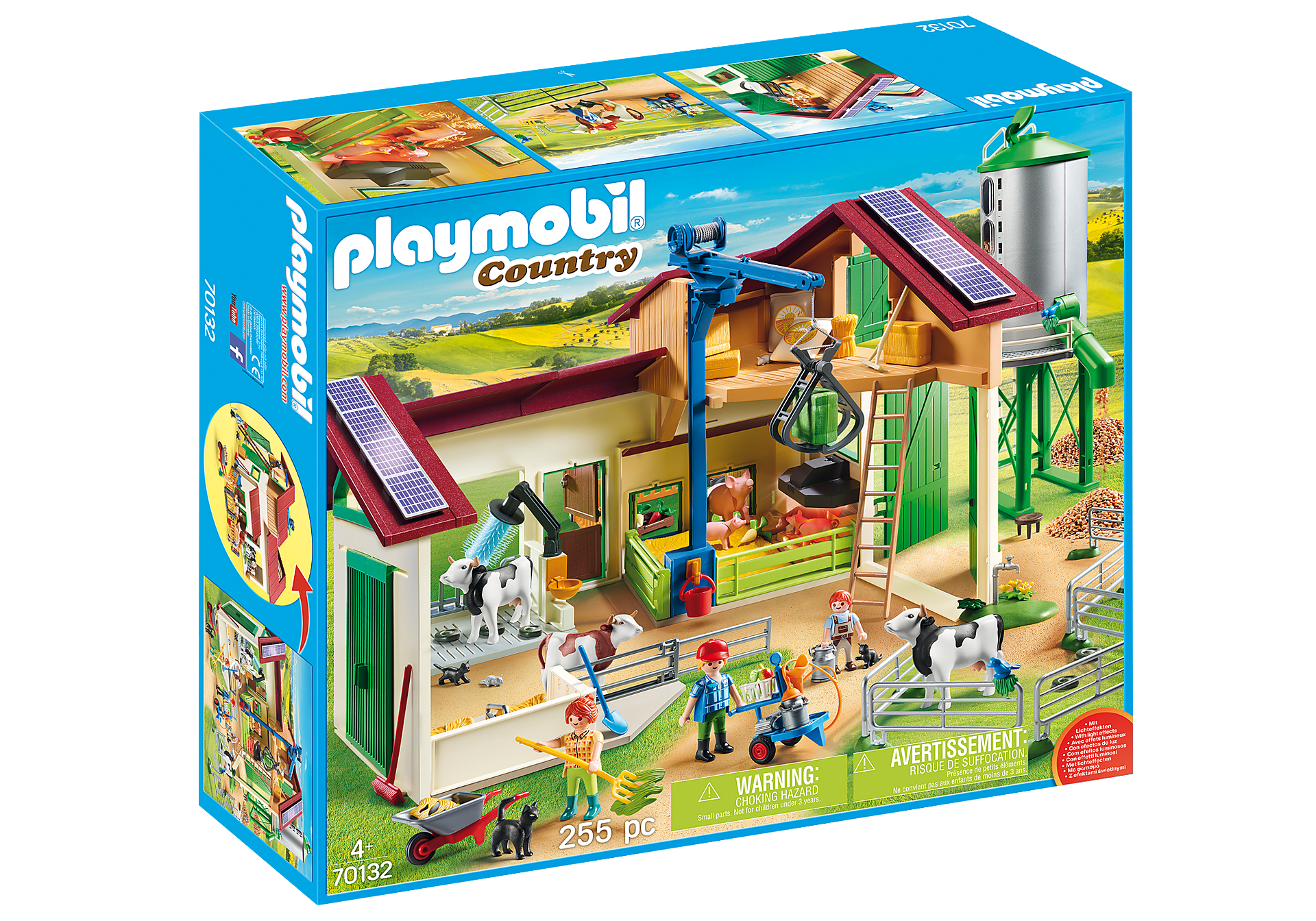 http://media.playmobil.com/i/playmobil/70132_product_box_front/Azienda agricola con animali