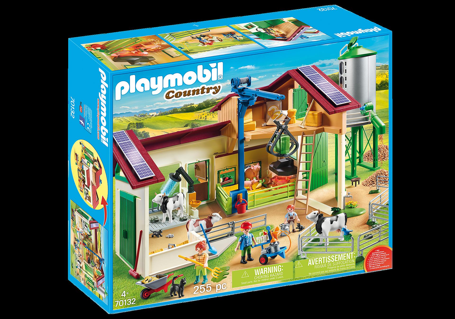 http://media.playmobil.com/i/playmobil/70132_product_box_front/Großer Bauernhof mit Silo