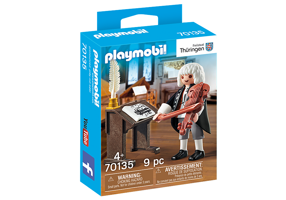 http://media.playmobil.com/i/playmobil/70135_product_box_front/J.S. Bach