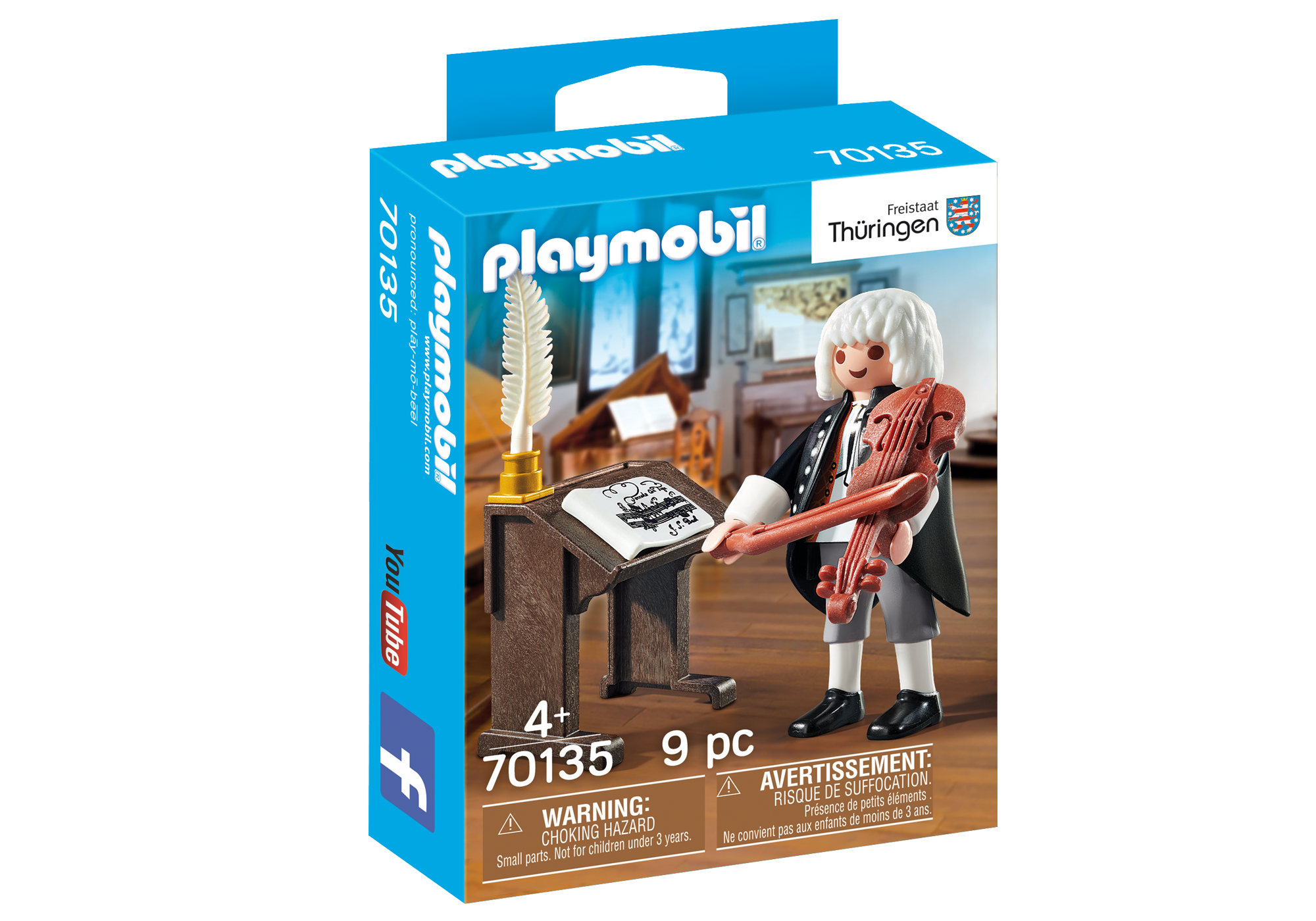 http://media.playmobil.com/i/playmobil/70135_product_box_front/J.S. Bach