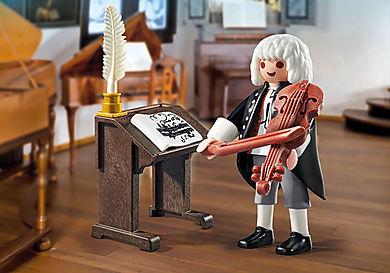70135 Promo J.S. Bach