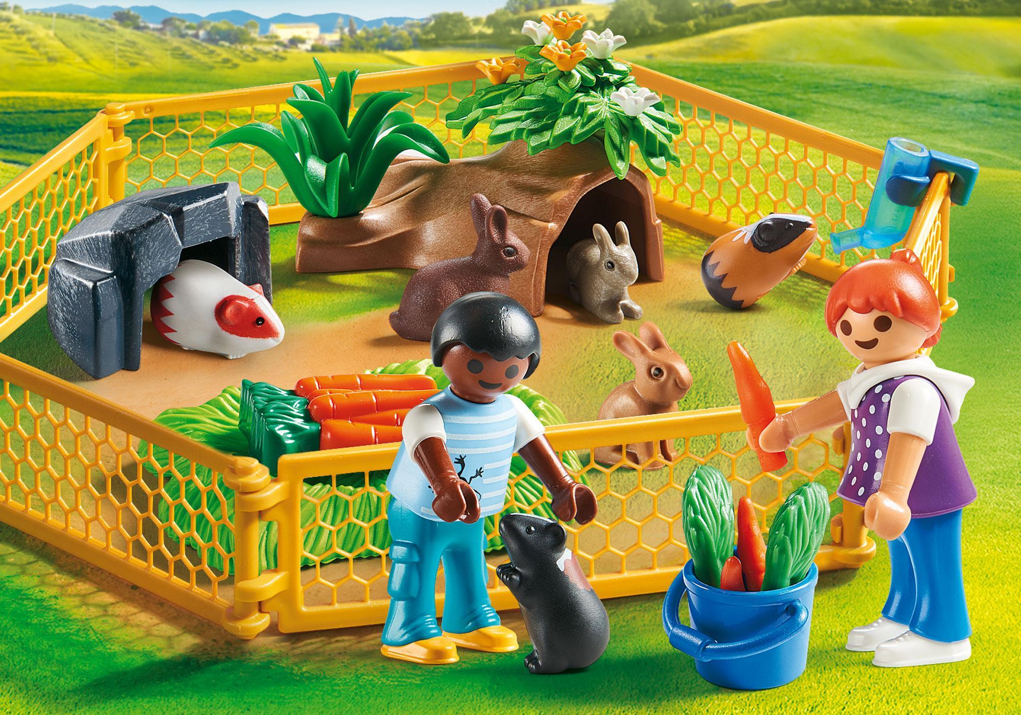 http://media.playmobil.com/i/playmobil/70137_product_detail/Kinderen met kleine dieren