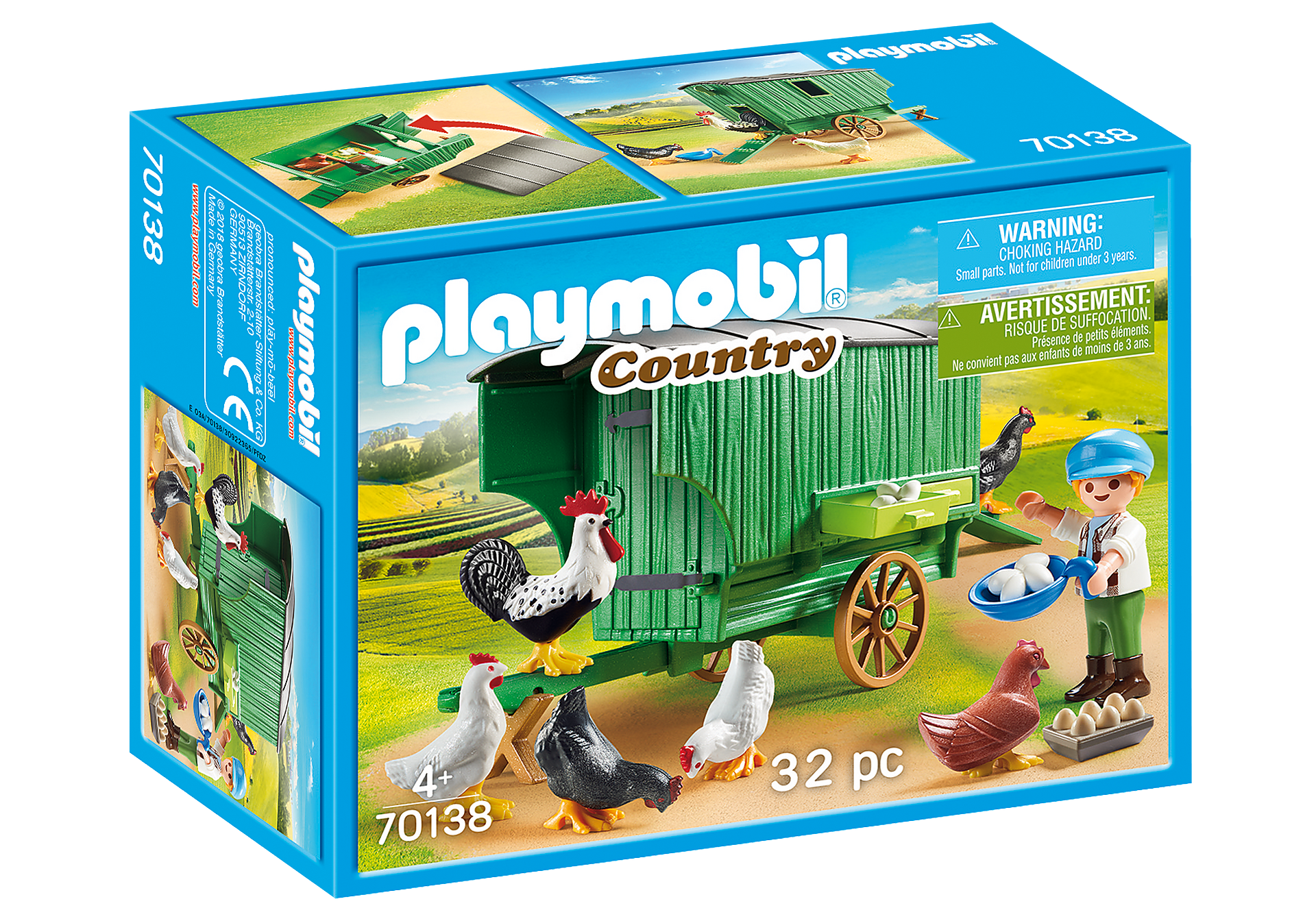 http://media.playmobil.com/i/playmobil/70138_product_box_front/Mobiles Hühnerhaus