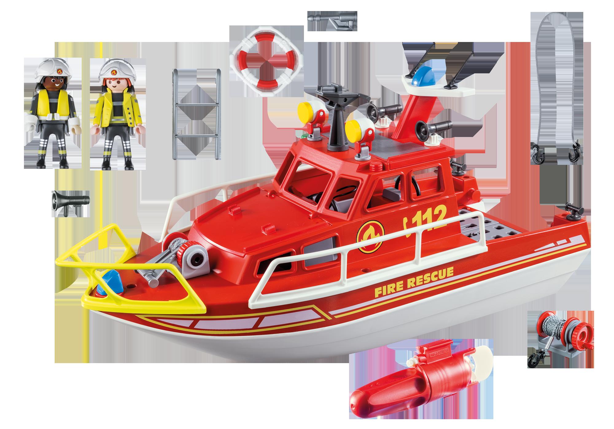 http://media.playmobil.com/i/playmobil/70147_product_box_back/Brandvæsenets redningsbåd