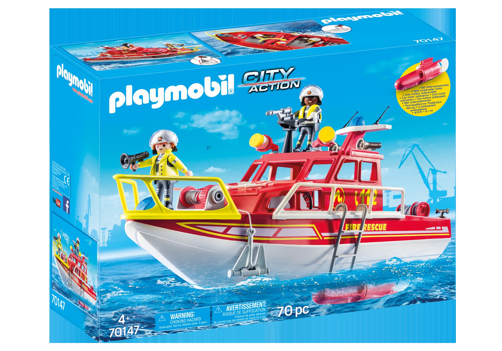 http://media.playmobil.com/i/playmobil/70147_product_box_front/Brandvæsenets redningsbåd