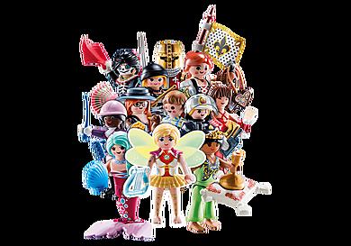 70149 PLAYMOBIL - Figures Lányoknak (Series 20
