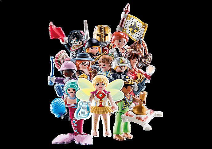 70149 PLAYMOBIL-Figures Girls (Serie 20)