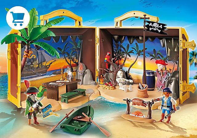 70150_product_detail/Isola dei Pirati portatile