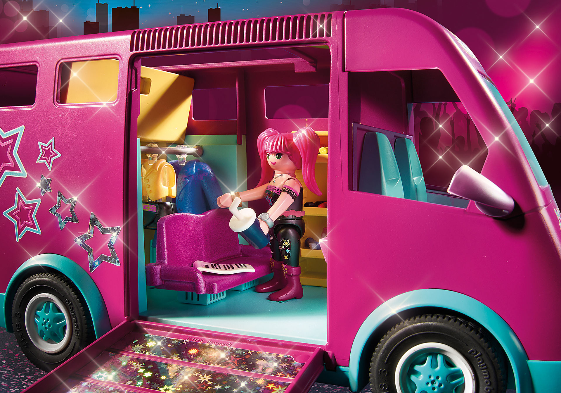 70152 EverDreamerz Tour Bus zoom image6