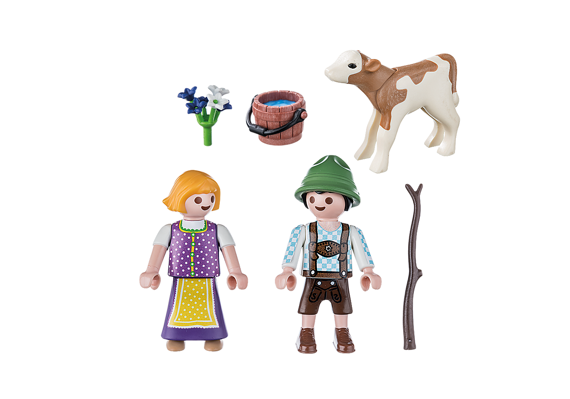 http://media.playmobil.com/i/playmobil/70155_product_box_back/Children with Calf