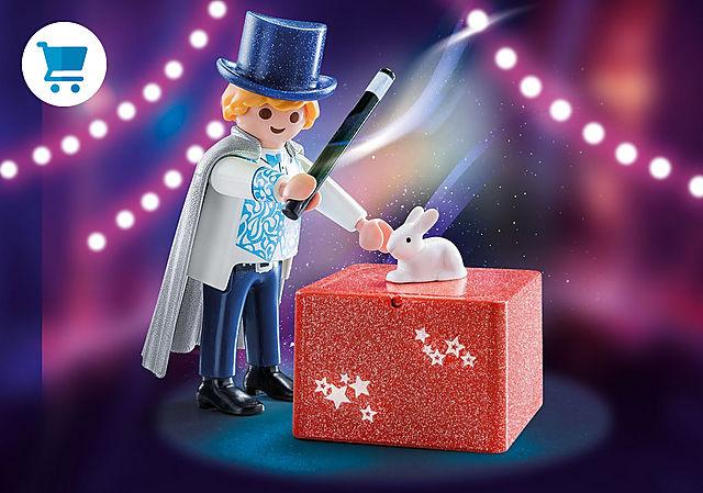 70156_product_detail/Magicien et boîte