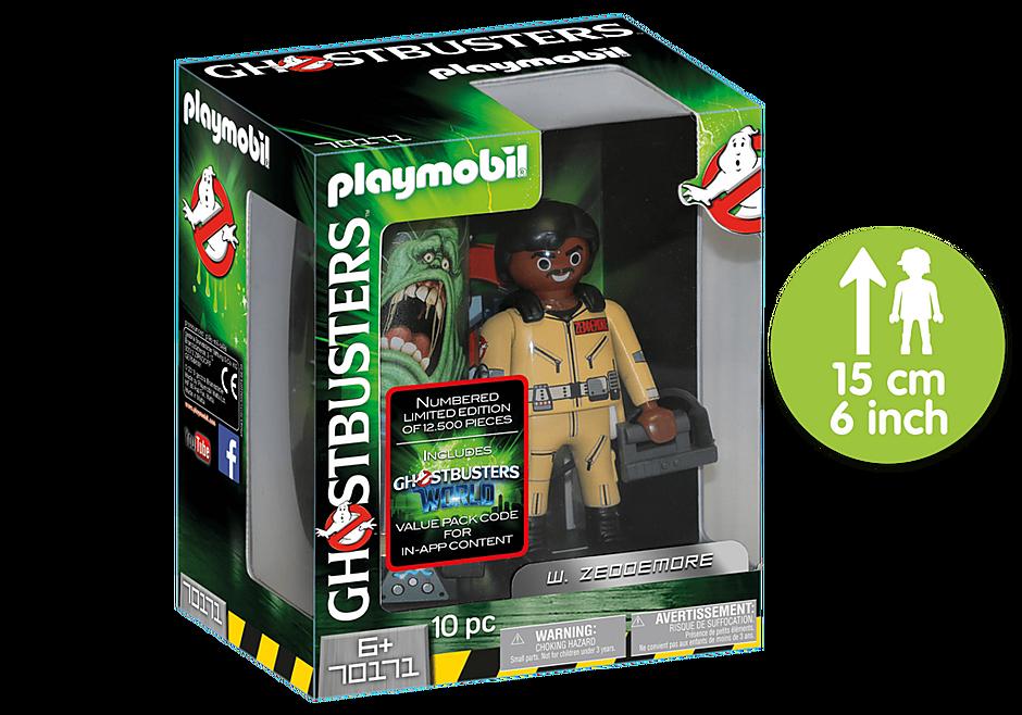 http://media.playmobil.com/i/playmobil/70171_product_detail/Ghostbusters™ Figurka do kolekcjonowania W. Zeddemore