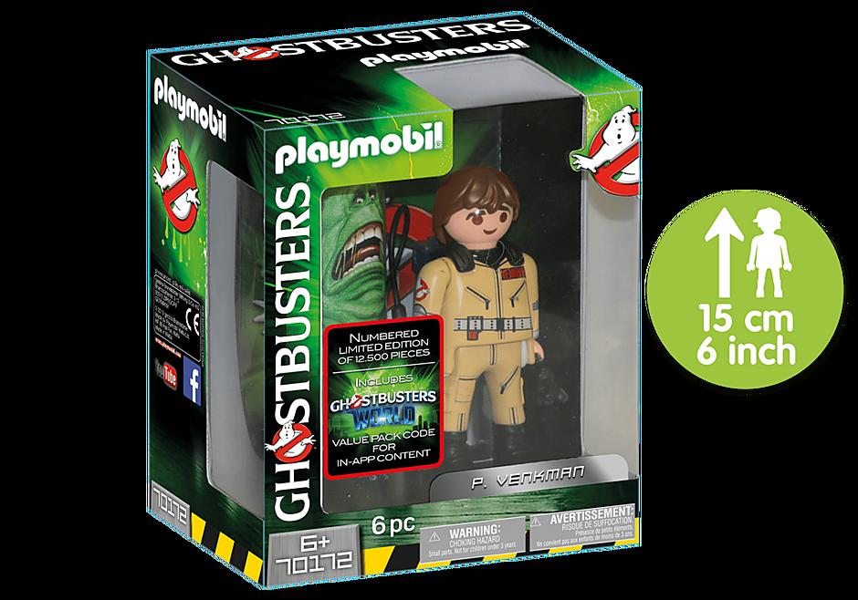 http://media.playmobil.com/i/playmobil/70172_product_detail/Ghostbusters™ Συλλεκτική φιγούρα Πήτερ Βένκμαν