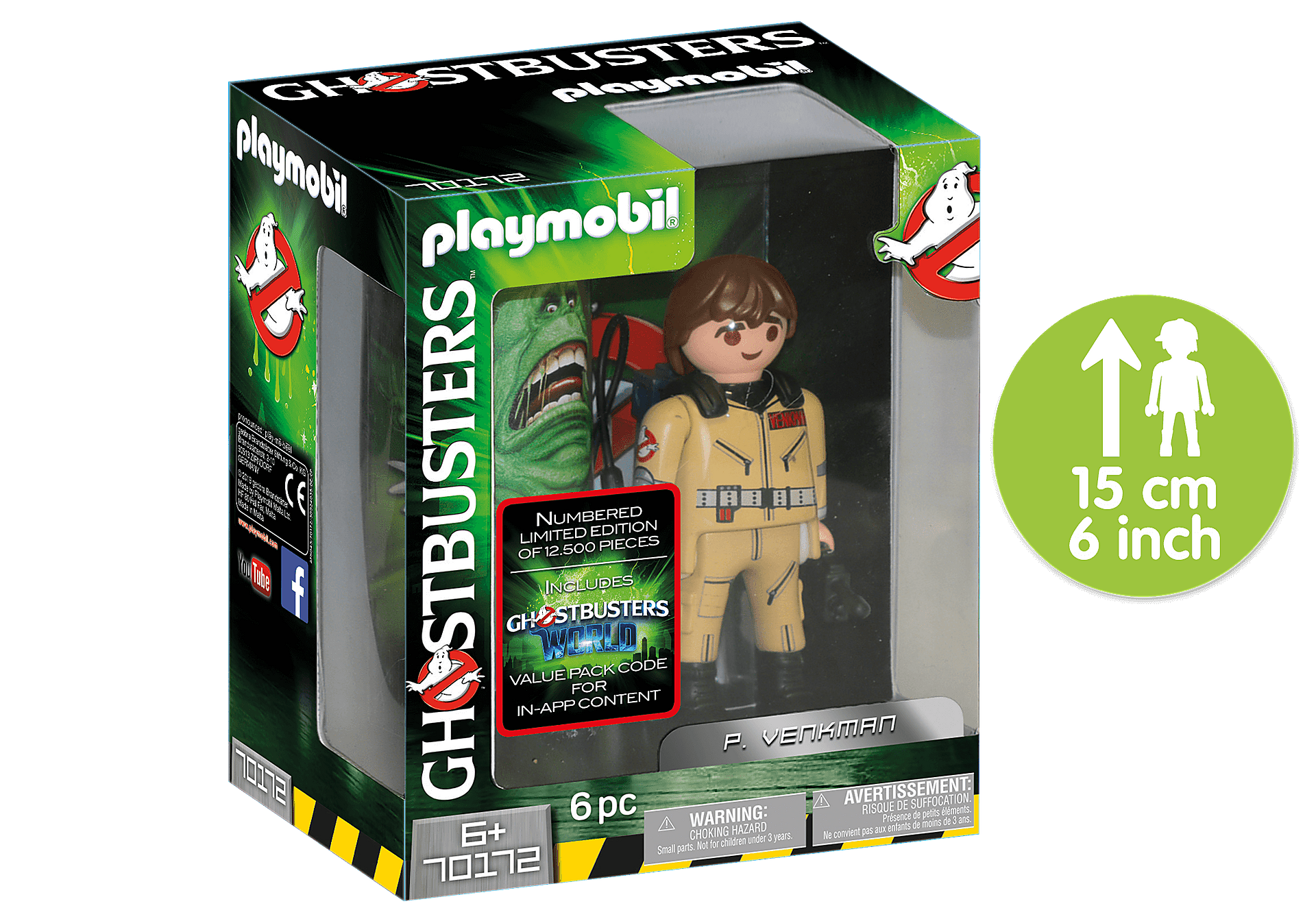 http://media.playmobil.com/i/playmobil/70172_product_detail/Ghostbusters™ Collection Figure P. Venkman