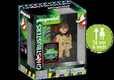 Playmobil Ghostbusters Collection Figure P. Venkman 70172
