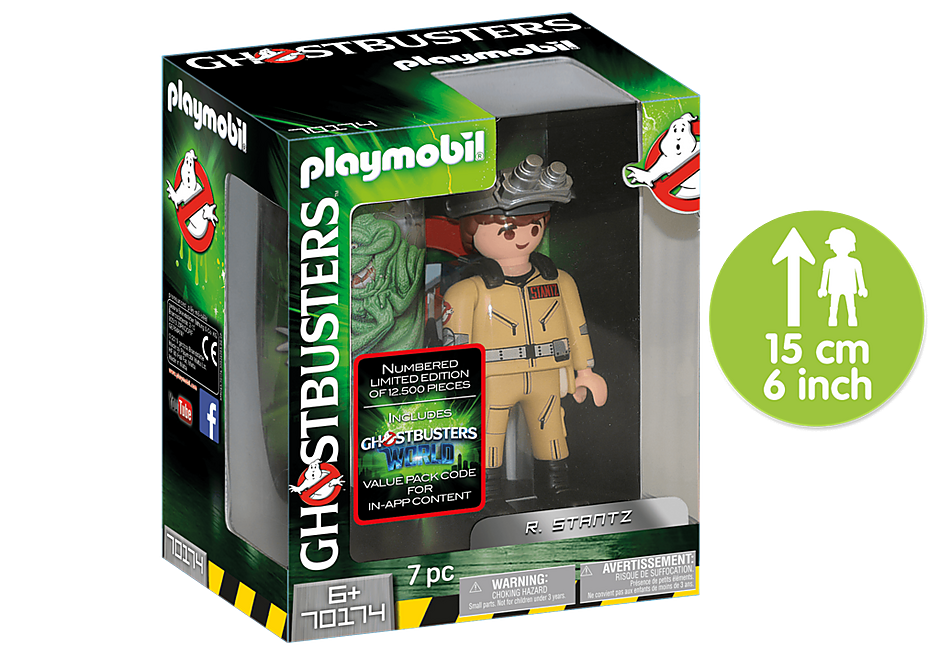 http://media.playmobil.com/i/playmobil/70174_product_detail/Ghostbusters™ Collector's Edition R. Stantz