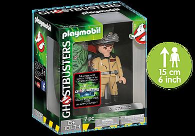 70174_product_detail/Ghostbusters™ Samlefigur R. Stantz