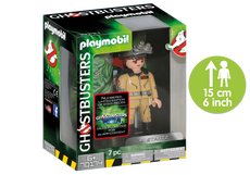 Playmobil Ghostbusters Collection Figure R. Stantz 70174