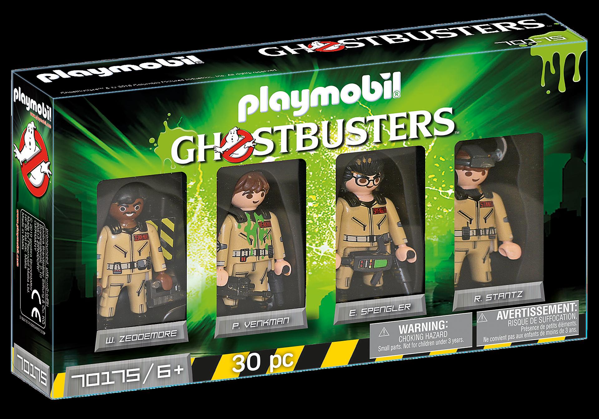 70175 Ghostbusters™ Samlarbyggsats Ghostbusters  zoom image2