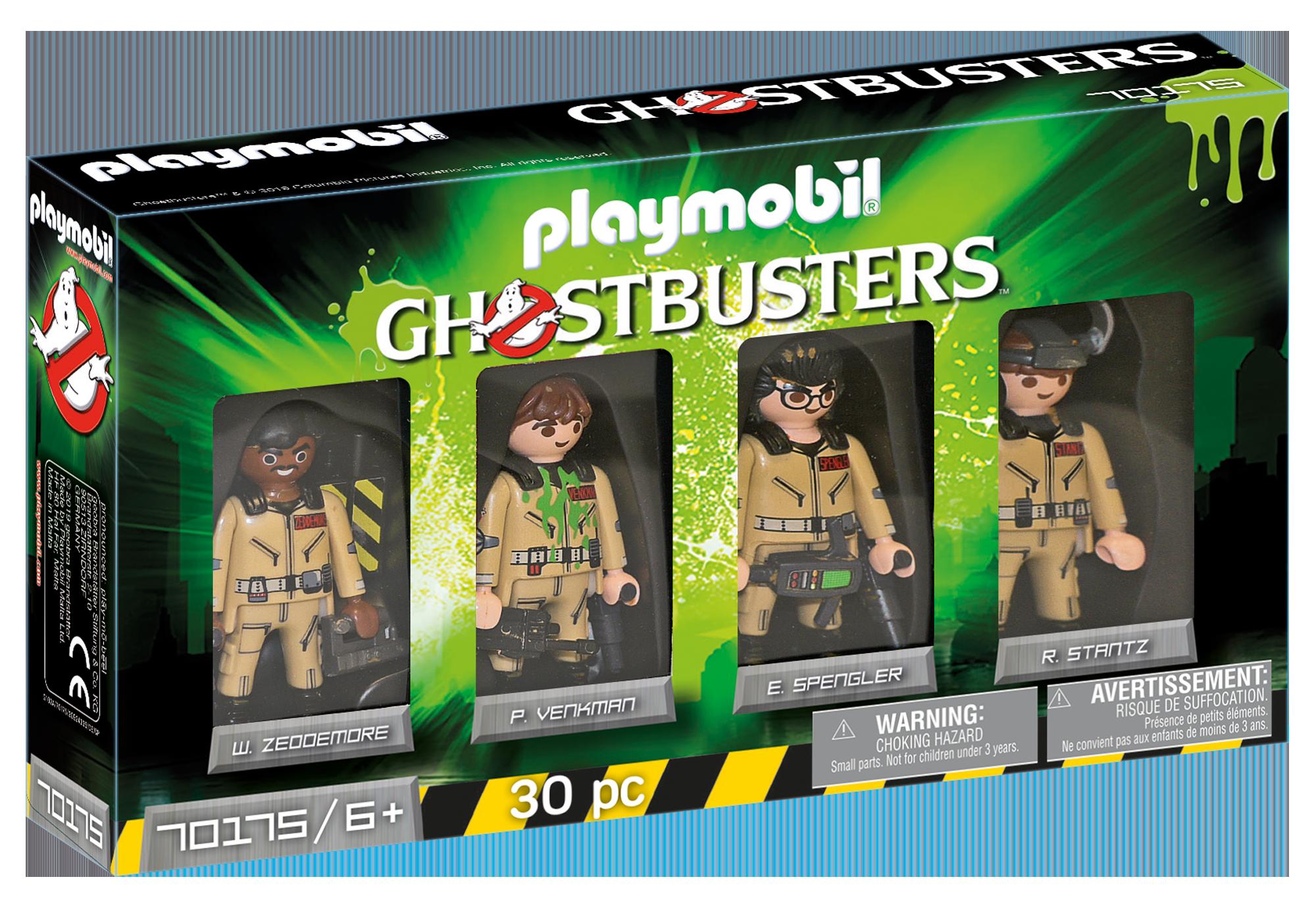 http://media.playmobil.com/i/playmobil/70175_product_box_front/Ghostbusters™ Zestaw figurek