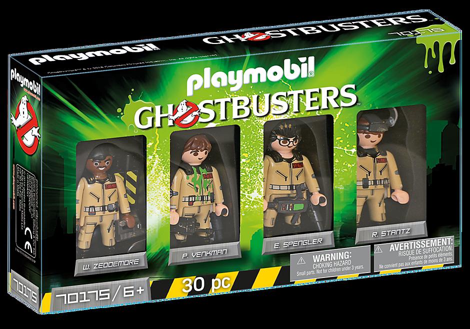 70175 GhostbustersTM Set de Figuras GhostbustersTM detail image 2