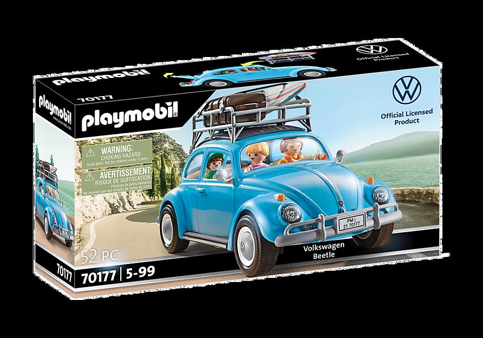 70177 Volkswagen Bubblan detail image 3